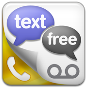 Textfree Tip: not getting voicemail notifications
